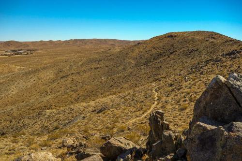 Ridgescrest Trails