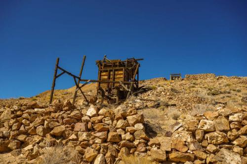 Euerka Mine