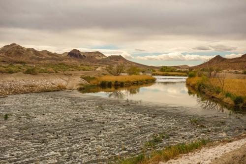 Vegas Wetlands Loop