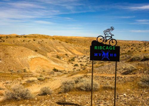 Moapa Valley Trails