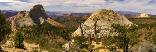 Northgate Peak hike