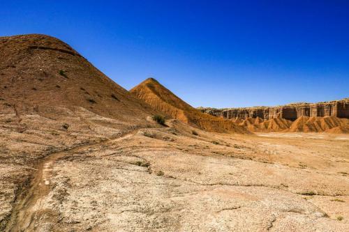 Goblin Valley MTB Trails