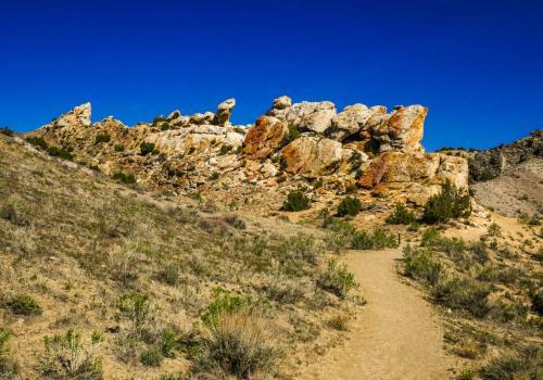 Dinsaur Quarry