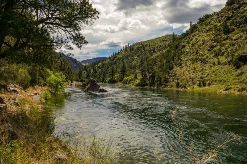 Green River Hike