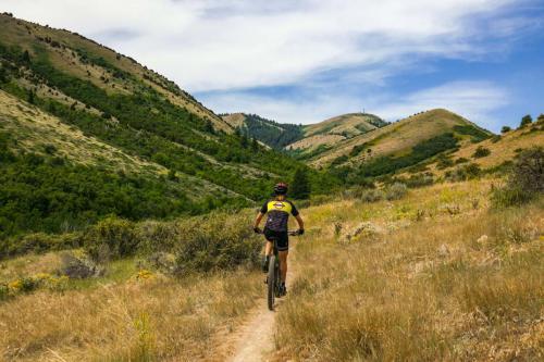 City Creek Trails