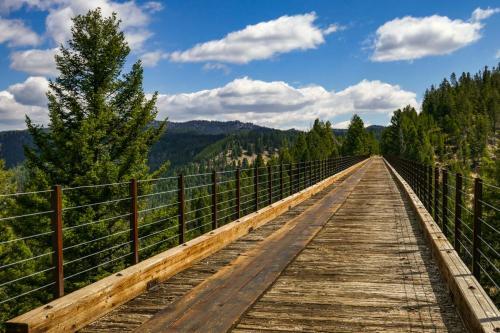Milwaukie Rail Trail