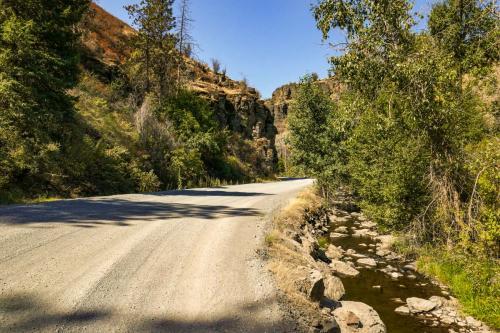 Catherine Creek North Loop