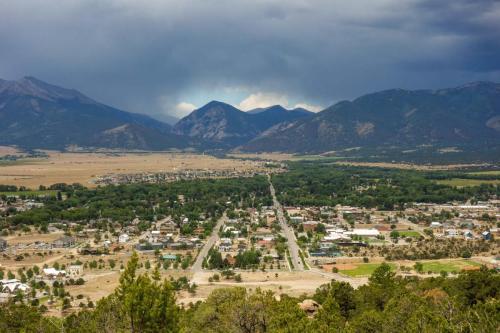 Buena Vista Trails