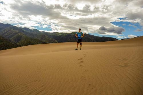 Great Sand Dunes NP