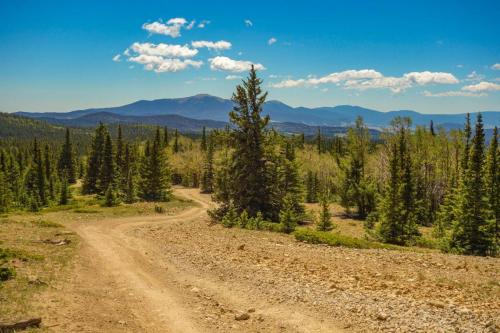 Greenie Peak