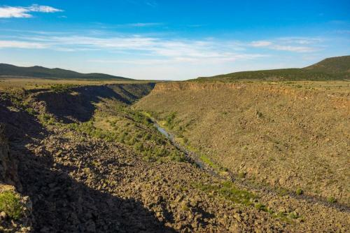Rim Trail to Ute Mtn