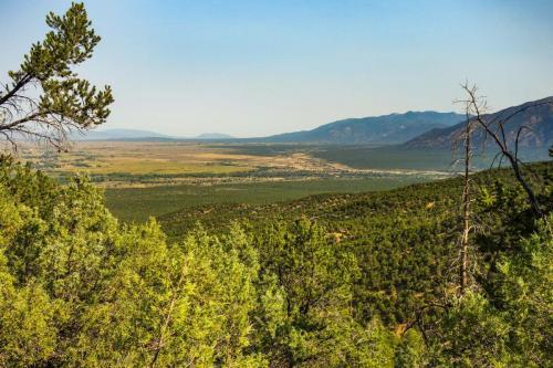 Taos Vortex