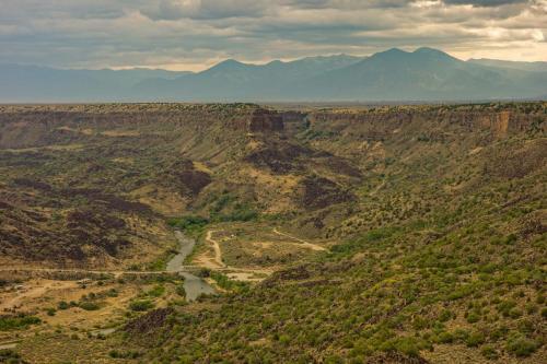 Rift Valley Trails
