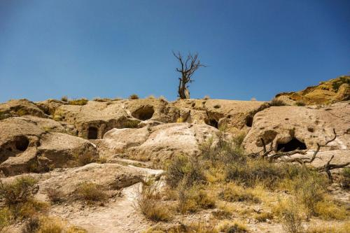 Tsankawi Trail