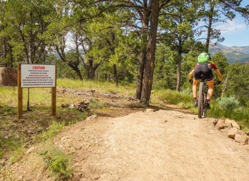 Cedar Creek Trails