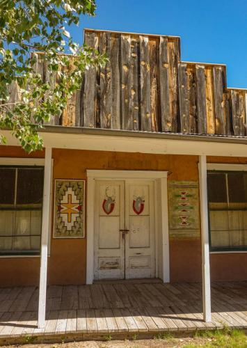 Lincoln New Mexico