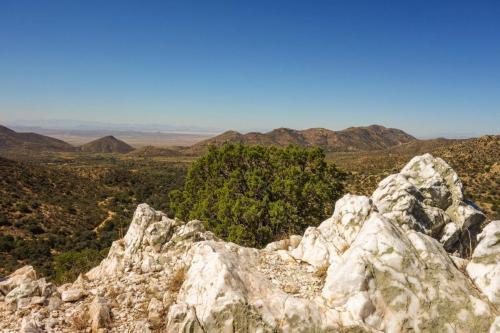 CDT to Lordsburg