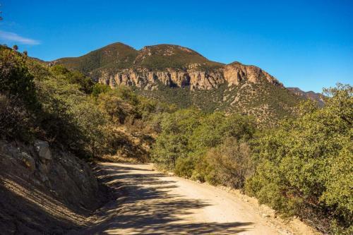 Sierra Vista MTB