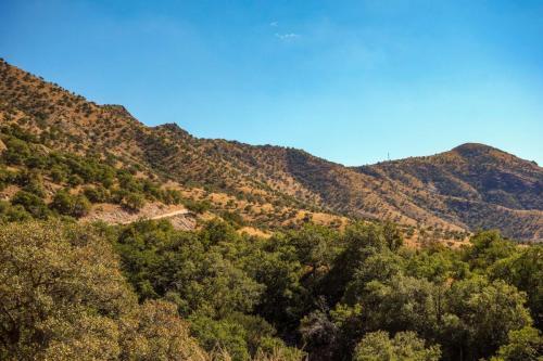Montezumas Pass