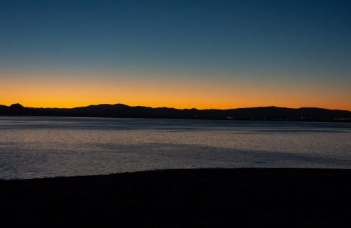 Walker Lake Nevada 2