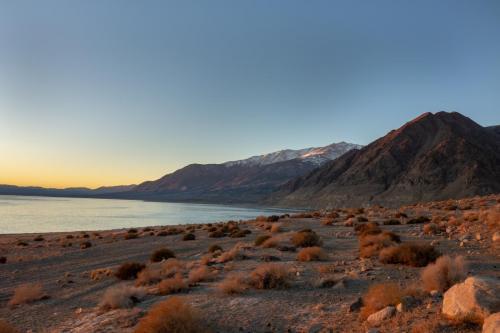 Walker Lake Nevada 1