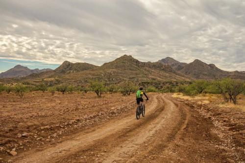 Sopori Trails