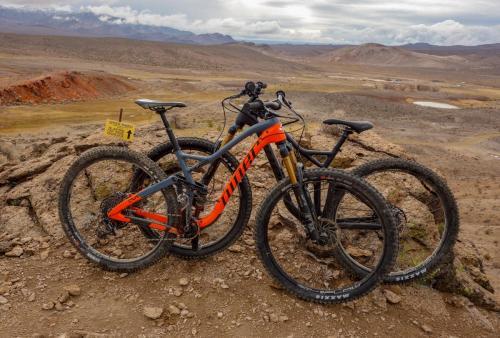 Niner Bikes Jet9RDO