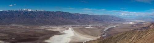Dante peak view 1