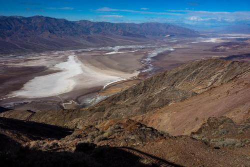 Dante peak view 2