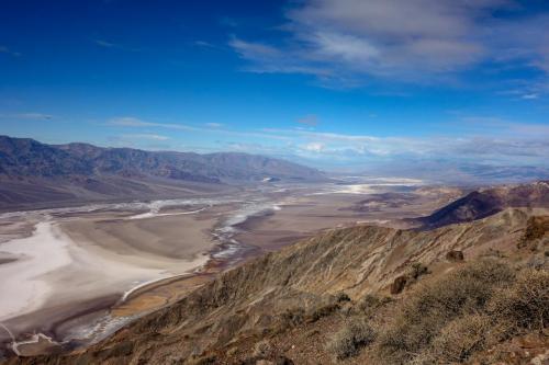 Dante peak view 3