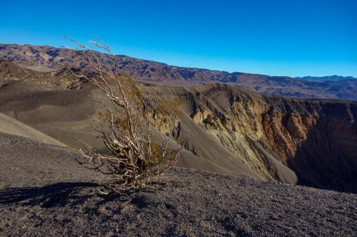 Ubehebe Crater 3
