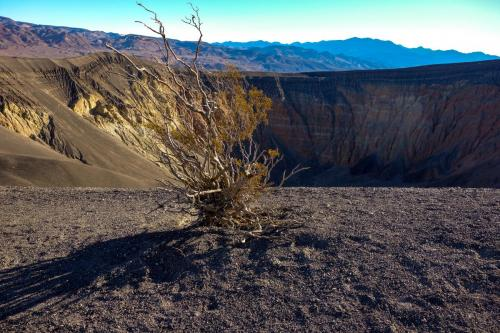 Ubehebe Crater 2