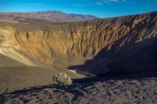 Ubehebe crater 5