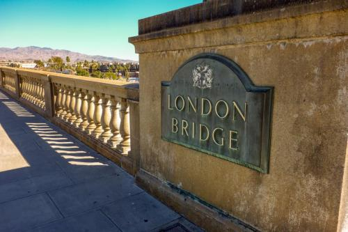 London Bridge 5