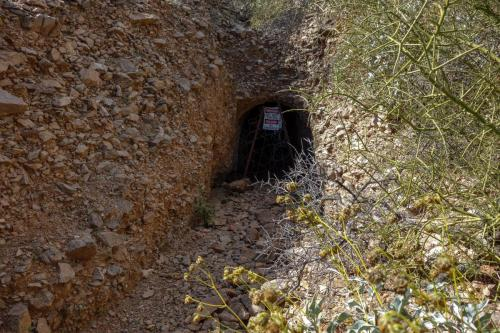 Baker Mine