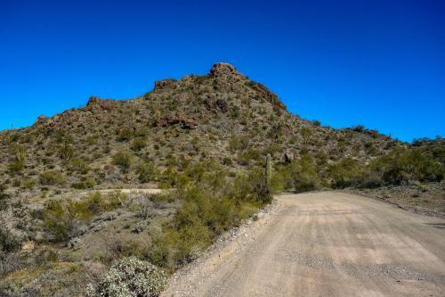 Ajo Desert Loop 2