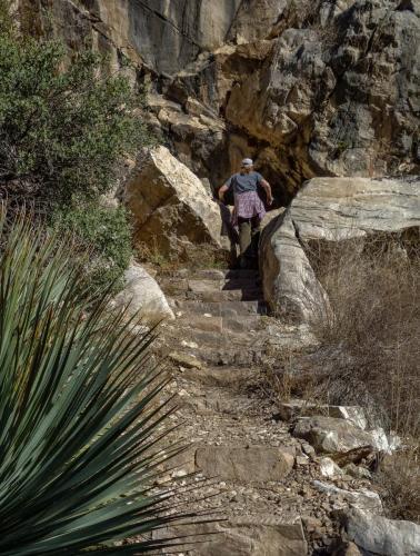 Coronado Cave 1