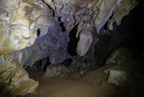Coronado Cave 3
