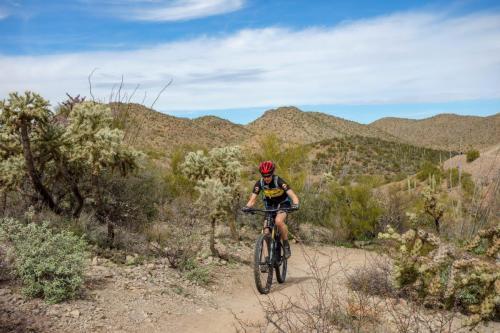 Starr Pass, Tucson