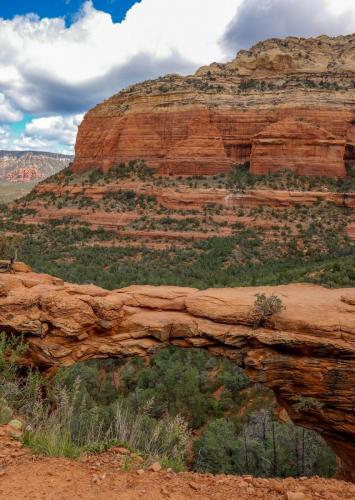 Devils Bridge