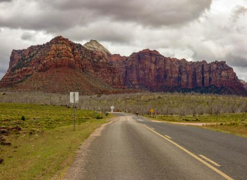 Kolab Road Ride