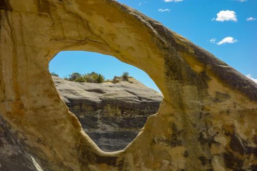 Cedar Wash Arch