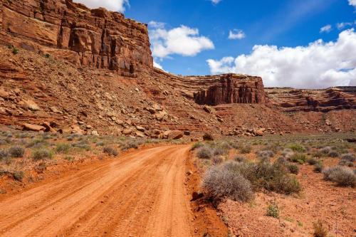 Johns Canyon Road ride