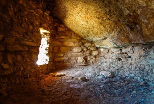 The Citadel Ruins