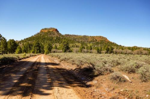Elk Ridge Road