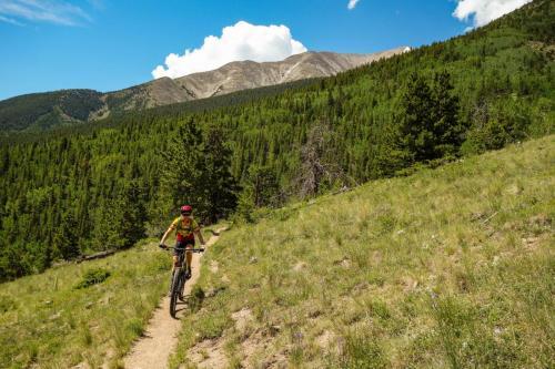 Colorado Trail Salida