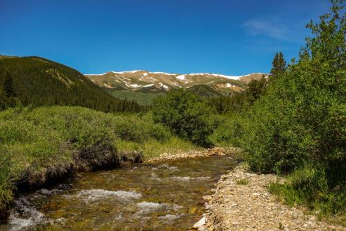 Boreas Pass & Gold Dust