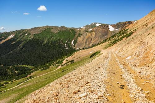 Webster Pass