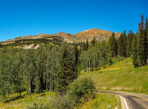 Dyke Trail