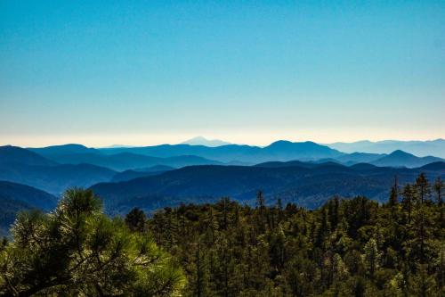 Horton Creek Hike